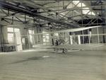 Assembled Wright Model C Flyer