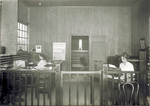 Front office of Wright Company