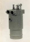 Wright engine valve assembly