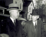Orville Wright and Henry Ford