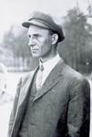 Wilbur Wright at Le Mans