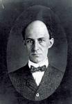 Portrait of Wilbur Wright