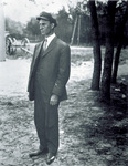 Wilbur Wright at Le Mans