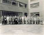 Group photograph of National Inventors Council