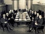 Meeting of National Advisory Committee for Aeronautics