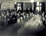 National Advisory Committee for Aeronautics reunion luncheon
