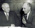 Orville Wright and Charles F. Kettering