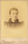 Flora Greenwood