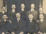 Nine of the Ten Dayton Boys