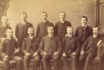 Ten Dayton Boys