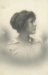 Bertha Ellwyn Wright