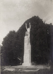 Wilbur Wright Monument in Le Mans
