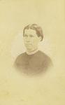 Portrait of Susan Koerner Wright