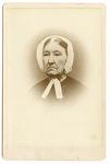 Portrait of Catherine Koerner