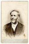 Portrait of Bishop Milton Wright