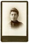 Portrait of Katharine Wright