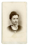 Portrait of Viola Oberlander