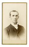 Portrait of W. J. Porter by D. O. Adams