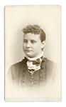 Portrait of Emma Maude Nevertill
