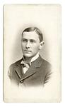 Portrait of E.E. Easterly