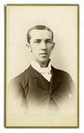 Portrait of W. J. Porter