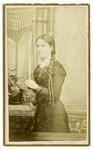 Portrait of Mrs. Joseph Boyd