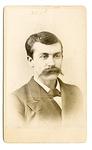 Portrait of W. M. Roberts