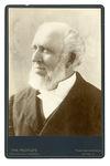 Portrait of Dr. Lewis Davis
