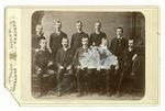 Portrait of the Ten Dayton Boys