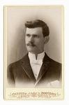 Portrait of John Feight