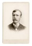 Portrait of William Andrews by Bradley