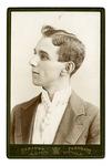 Portrait of Frank Gilbert