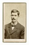 Portrait of C.O. Anderson