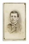 Portrait of M. L. Rhinehart