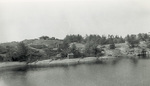 View of Lambert Island