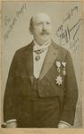 Portrait of M.J. Sonnenschein