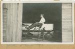 Johnstone Balancing on Chairs