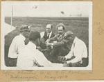 Group Photo of Aviators at Indianapolis