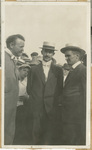 Oldfield, Orville Wright, and Beachey