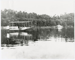 Benoist XIV Flying Boat Flying above the Water, ca. 1913