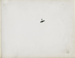 Benoist Airplane in Flight circa 1912