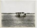 Jannus Flying Boat, circa 1912