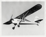 Aeronca K by William F. Yeager