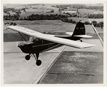 Aeronca 65CA Super Chief