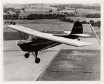 Aeronca 65CA Super Chief by William F. Yeager