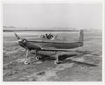 "Aero Flight ""Streak"" by A. U. Schmidt"