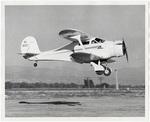 Beech E-178