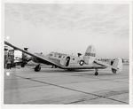 Beech C-45H