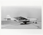 Bell P-59B-BE Airacomet