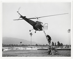 Bell Helicopter model 47